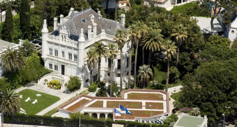 Clinique de Chirurgie esthétique Marseille Corniche kennedy - Docteur Alain Fogli