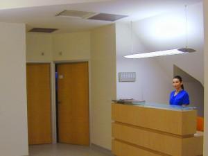 La Clinique de Chirurgie Esthétique du Docteur FOGLI vous assure une surveillance médicale et une assistance permanente