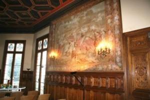 Salles de conférences : meetings chirurgiens plasticiens français et etrangers